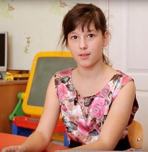 Такой поступок можно считать подвигом – Юлия Савичева взяла двух детей из детского дома под свою опеку!