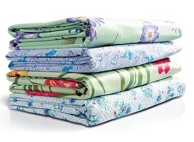 Делаем самостоятельно комплект постельного белья – стоит копейки, получается стильно и качественно!
