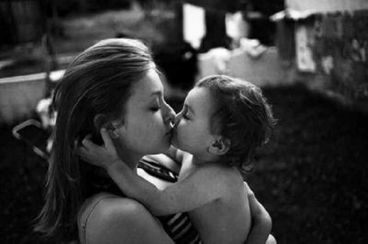 Не могу смотреть на эти фото без слез! Какие же они трогательные и невероятно добрые!