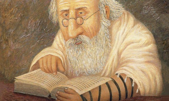 35 очень мудрых и точных еврейских пословиц – такие слова нужно распечатывать и вешать на стену!