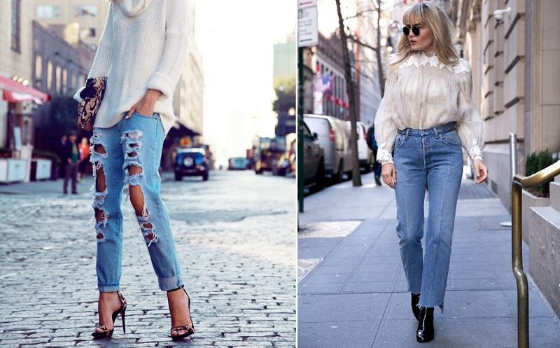 Забудьте про стразы, каблуки и цыганские серьги! Рассказываем про тренды, которые вышли из моды в 2018 году!