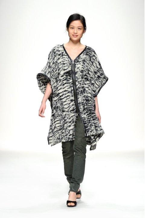 Красивое и уютное вязаное пальто – хит сезона 2018 года: 35 оригинальных и модных фасонов на любую фигуру!