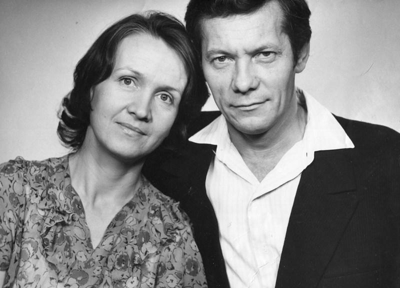 Алла Мещерякова рассказала про тяжелое заболевание супруга, с которым она прожила больше 50 лет!