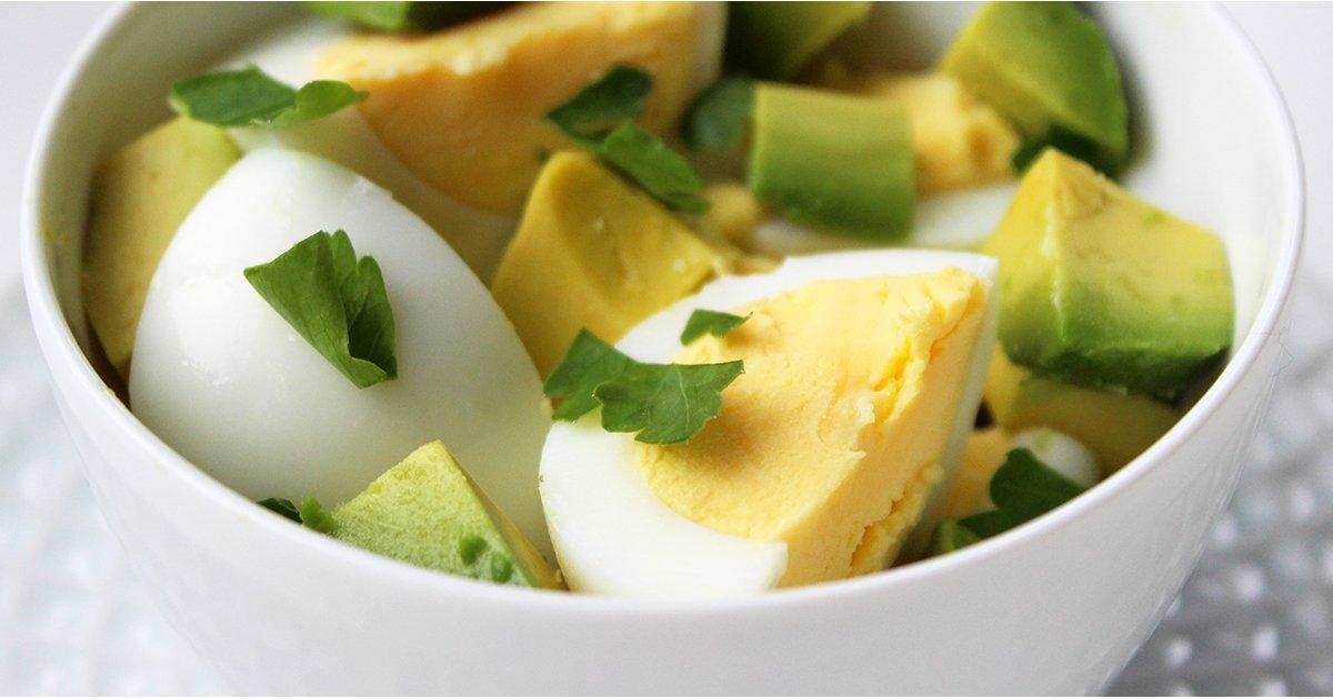 что кушать на завтрак при диете
