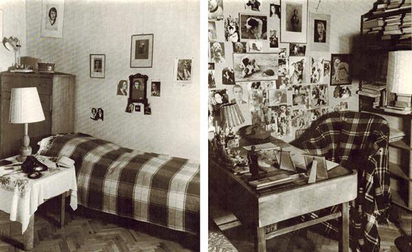Когда к Фаине Раневской из Парижа приехала сестра, то была очень сильно удивлена тем, что увидела в СССР…