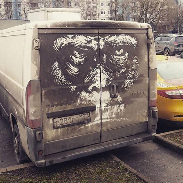 Водители всего города теперь не моют машины – знаете, почему?