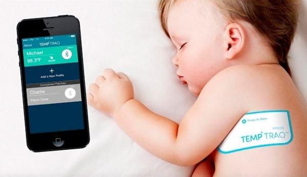 17 крутых достижений технического прогресса – специально для мам и пап маленьких детей!