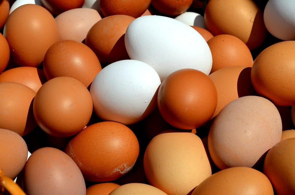 Попробуйте кушать по 2 яйца ежедневно и вот что будет с вашим организмом – результаты исследований!