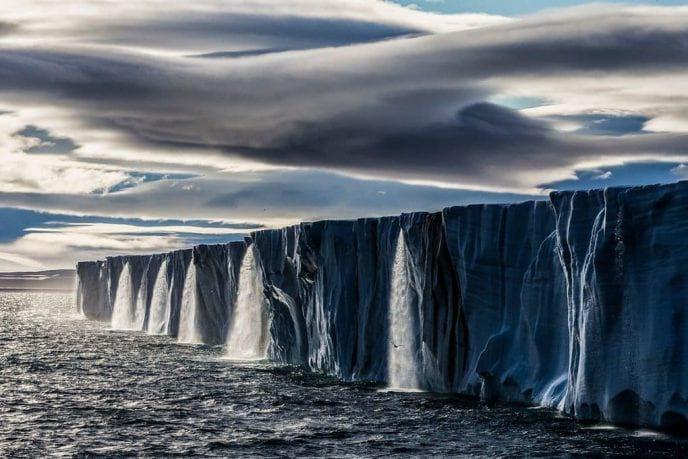 Несколько фото-доказательств того, что на нашей Земле случаются чудеса!