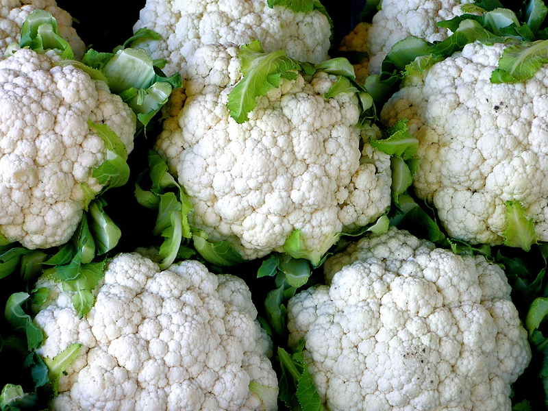 Теперь вместо картошки на нашем столе всегда есть цветная капуста! Вот вам лучшие рецепты блюд из нее!