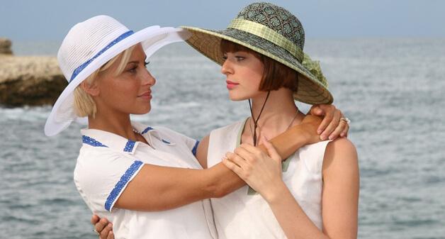 12 классных фильмов, которые должна посмотреть любая женщина! Чтобы поверить в себя!