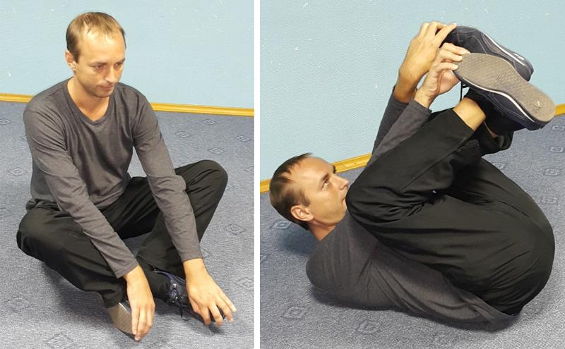 Боль в спине – это всегда ужасно, особенно если неожиданно. Советы опытного остеопата, нужно делать эту зарядку и тогда у вас никогда не будет болеть спина!