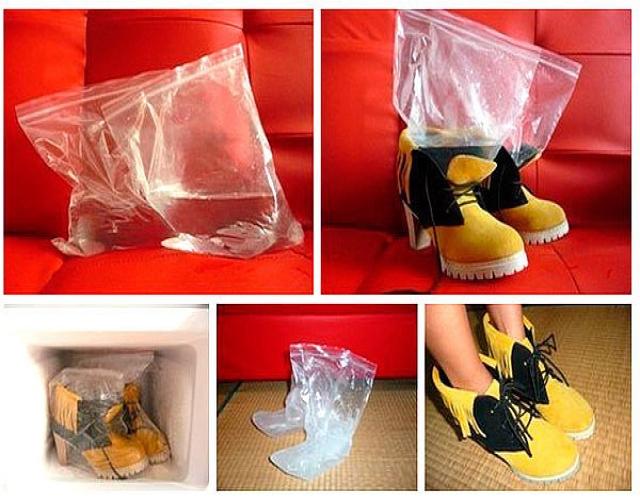 5 секретов для разнашивания узкой обуви – как жаль, что об этих лайфхаках я не знала раньше!