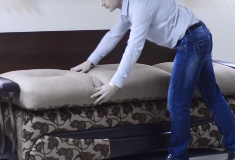 Покупатели просто в восторге от функционала этого дивана 3-в-1! Такой фантастической мебели вы еще не видели!