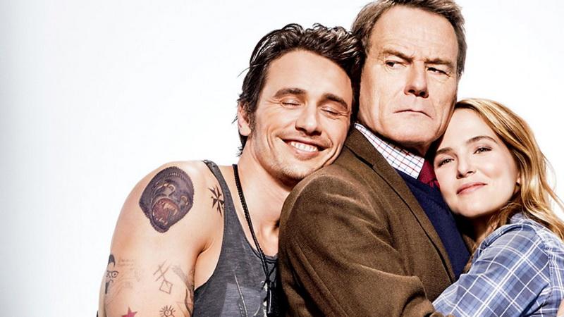 7 крутых комедий – чтобы на выходных вдоволь посмеяться и приятно провести время!