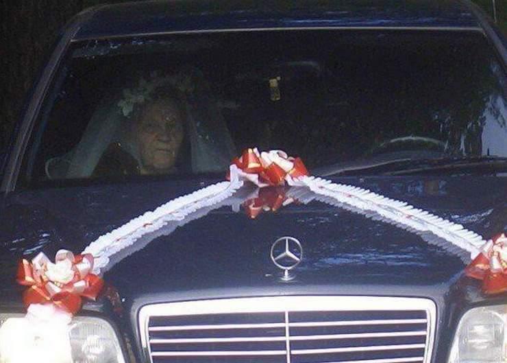 Уморительные фото со свадеб, которые отражают всю суть и колорит наших праздников