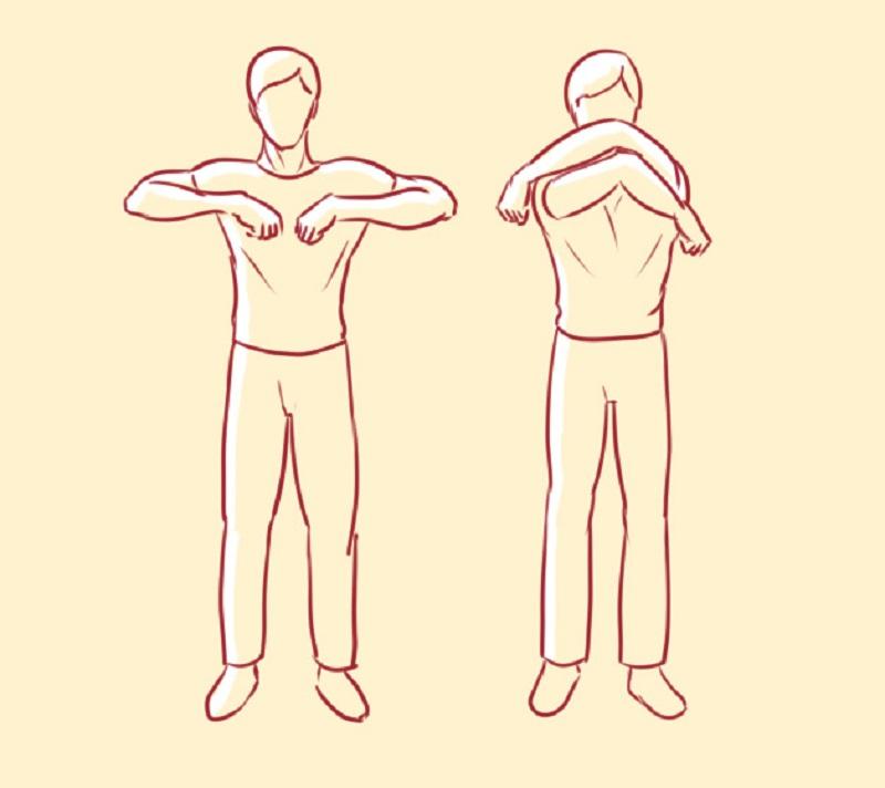 Дышите правильно и будете исцелены: чудодейственная дыхательная гимнастика Стрельниковой поможет всем!