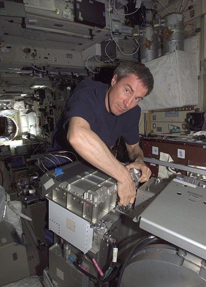 Российский космонавт, который был забыт в космосе – весь мир знает о Сергее Крикалеве… А вы?
