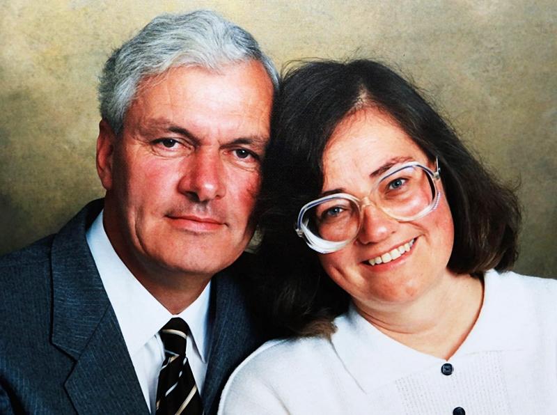 Он высадил 6 тысяч дубов после того, как скончалась его супруга… А через 20 лет люди поняли, зачем он это сделал!