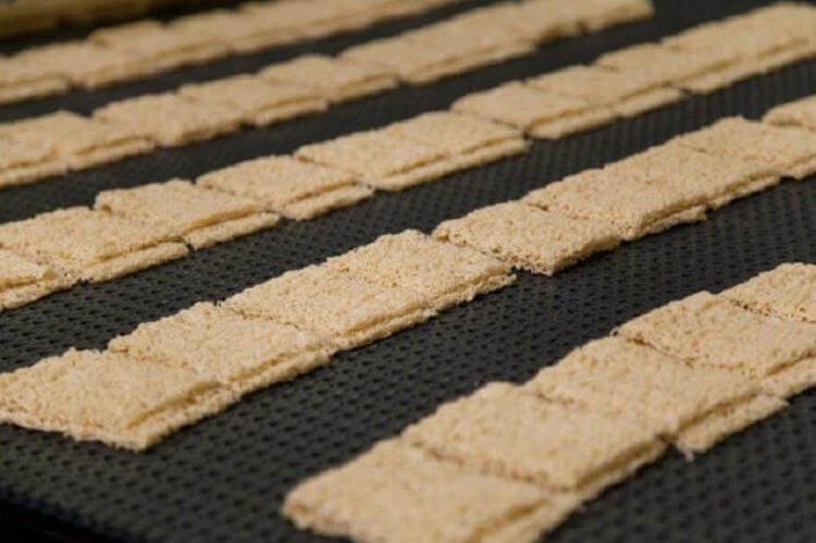 Несколько фактов об особенностях производства лапши быстрого приготовления