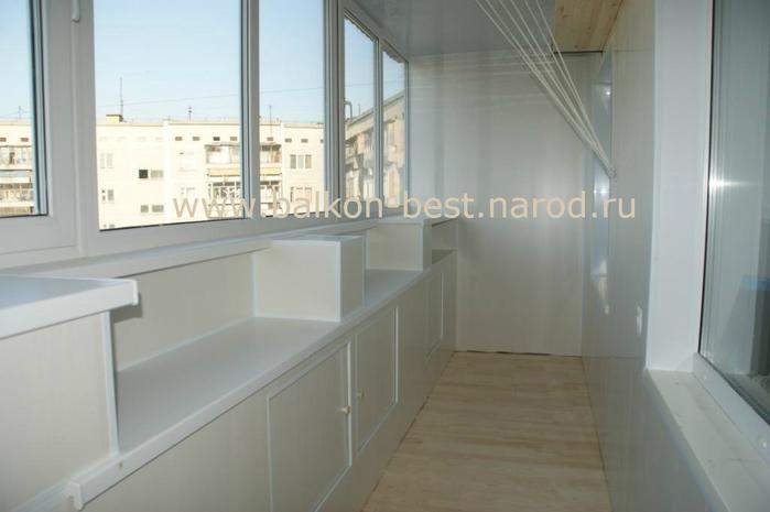 25+ самых крутых идей организации пространства на балконе – шкафчики, шуфляды, полки и т.д.
