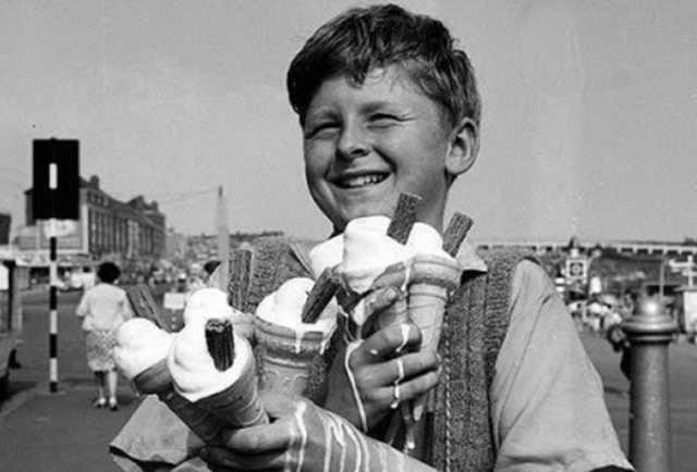 ТОП-15 фото родом из советского союза, которые современные дети не поймут точно…