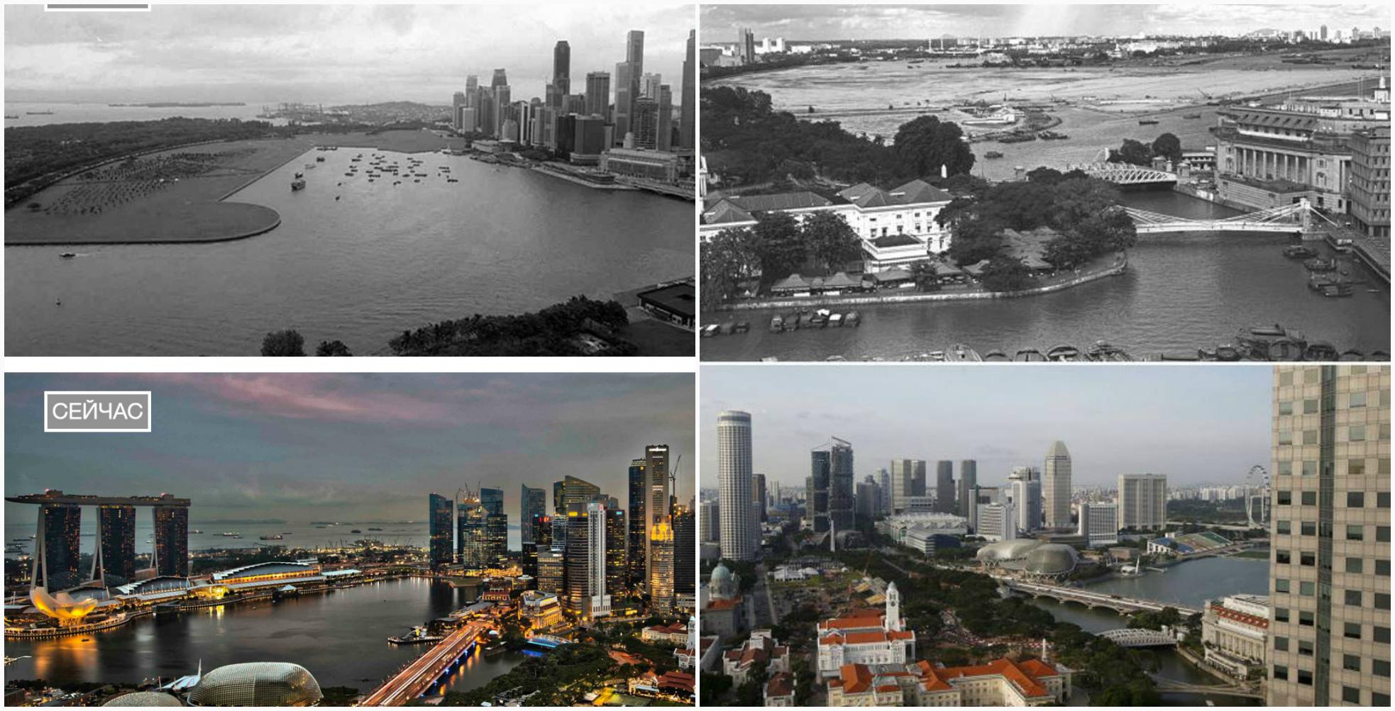 Удивительная история: как Сингапур навсегда покончил с бандитами и коррупцией