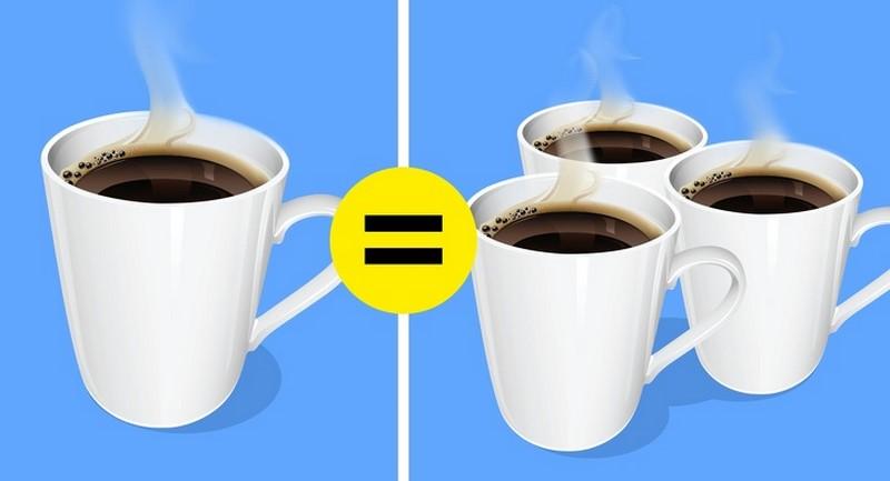 Здоровая печень, красивая кожа, крепкое сердце… Развенчиваем все-все мифы о вреде кофе