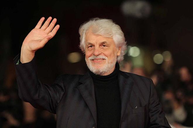 А вы помните этого великолепного актера? Посмотрите, какой комиссар Коррадо Каттани сегодня – спустя 33 года