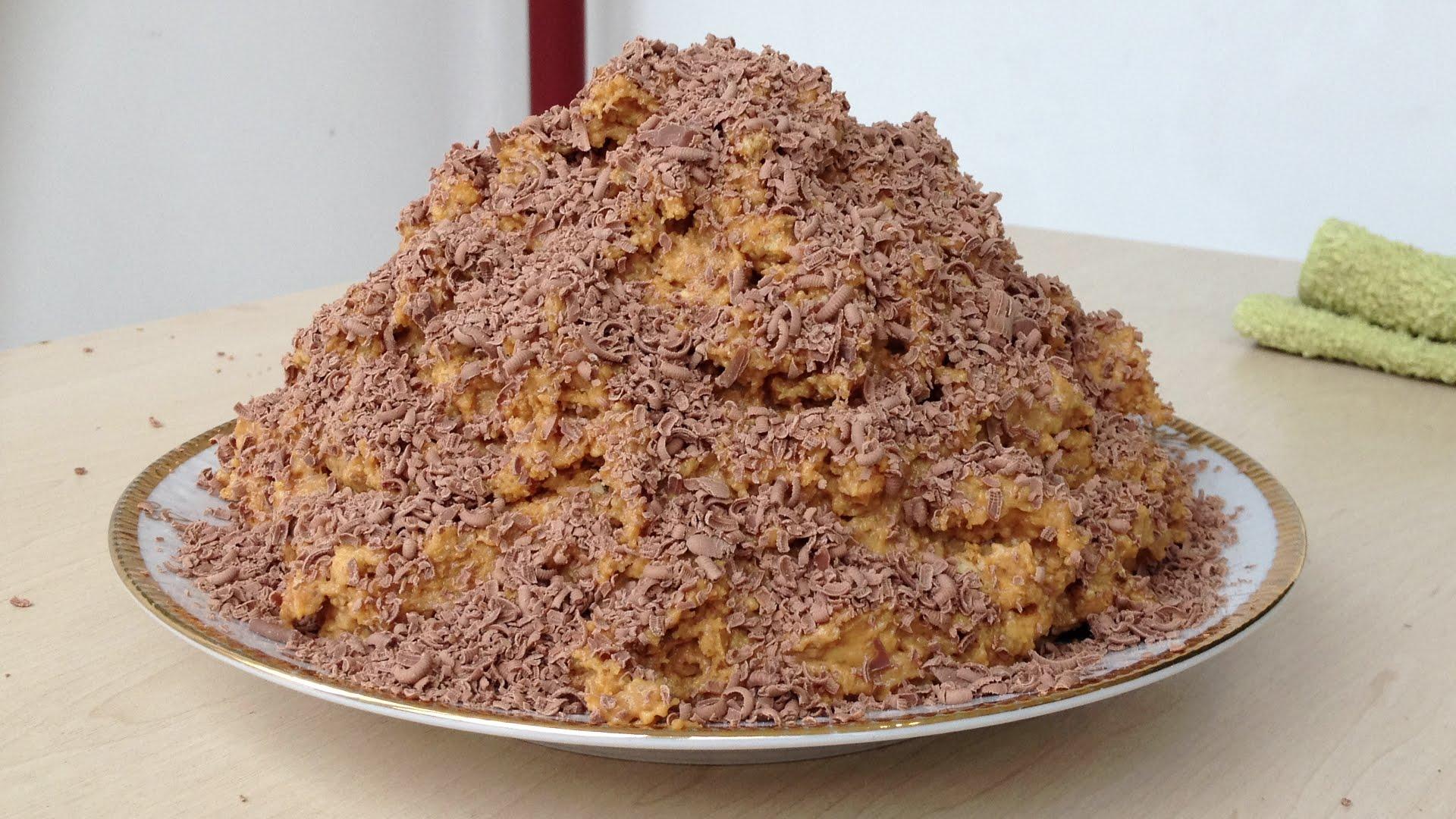 конечно печенье без выпечки рецепт с фото фотографиями