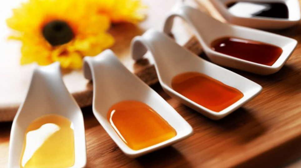 12 видов меда, каждый из которых помогает при определенных проблемах со здоровьем