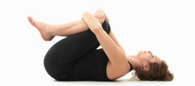5 эффективных упражнений для сжигания жира в зоне живота – просто тянемся и сбрасываем лишний вес